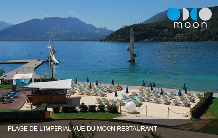 Moon restaurant salon immobilier d 39 annecy 2018 haute for Logic immo haute savoie
